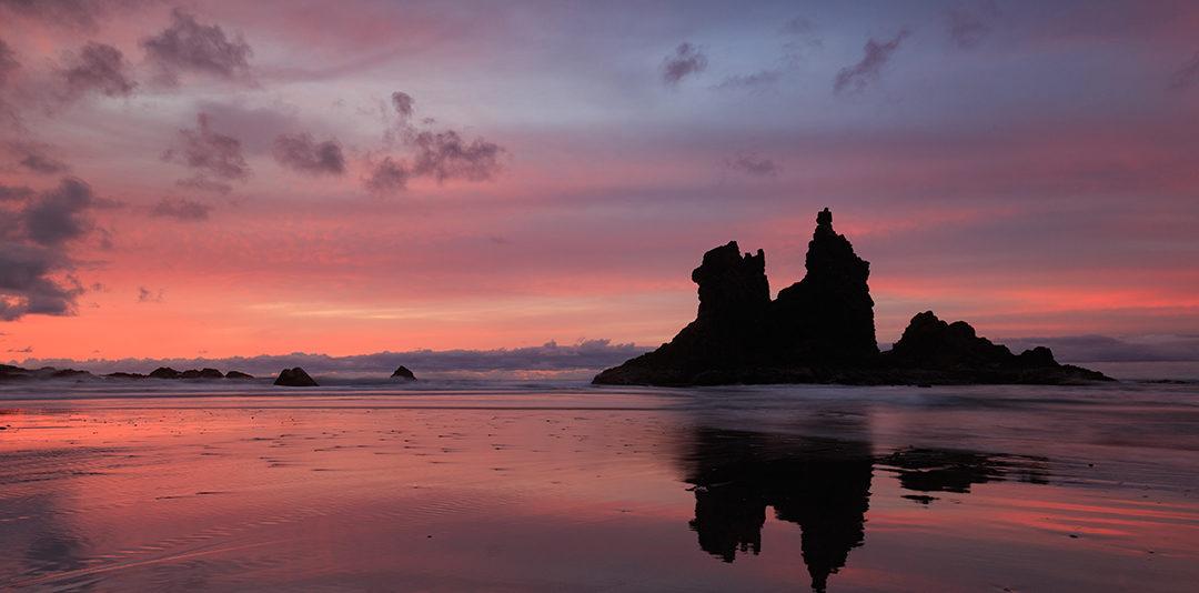 Teneriffa / Insel der Kontraste
