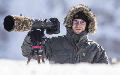 Interview mit Christoph Ruisz