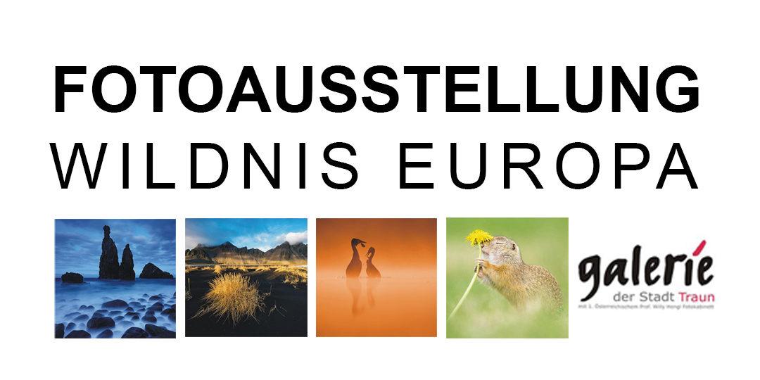 Unsere Fotoausstellungen in Österreich
