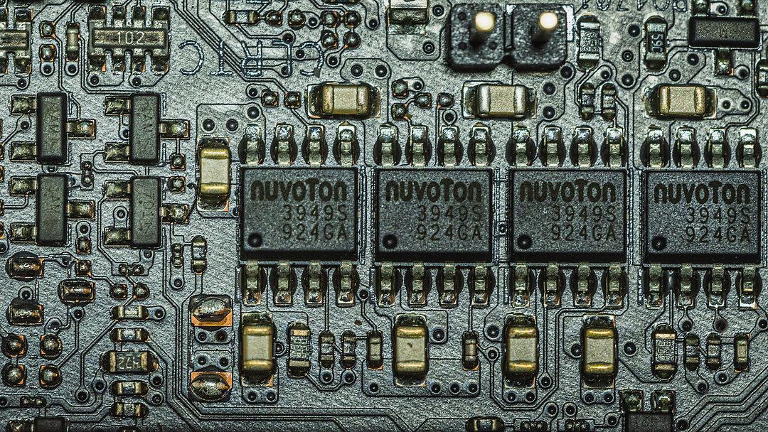 Technik-Review: Mein PC zur Bildbearbeitung