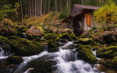6 Wasserschauplätze die du in Österreich sehen musst