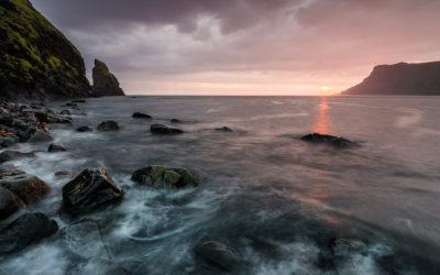 Landschaftsfotografie auf der Isle of Skye