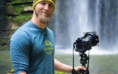 Interview mit Nicolas Alexander Otto