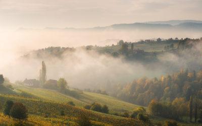 Ein Hauch von Toskana – Fotografieren an der Südsteirischen Weinstraße