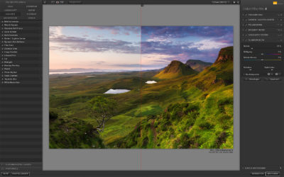 Bildoptimierung – 5 einfache Schritte mit Lightroom + Color Efex Pro
