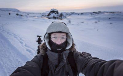 Interview mit Landschaftsfotograf Markus van Hauten