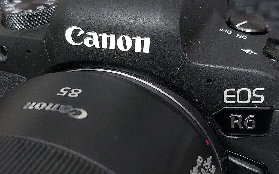 Canon R6 + 2/85mm in der Praxis