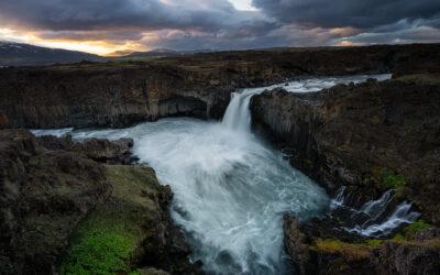Islands faszinierende Naturschauplätze Teil 1